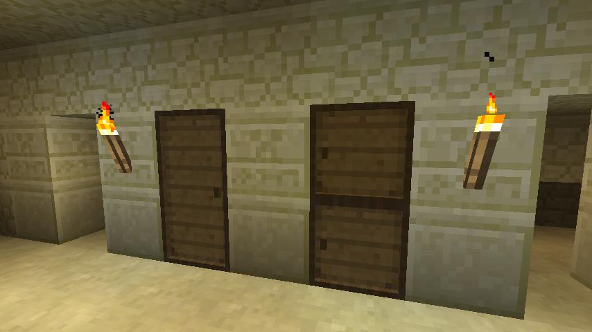 Better Storage 1.7.10 Мод